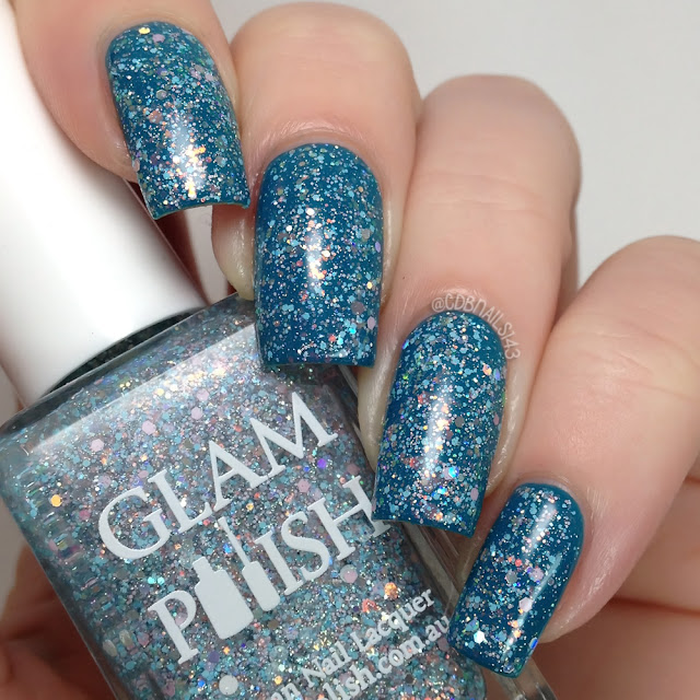 Glam Polish-Every Witch Way
