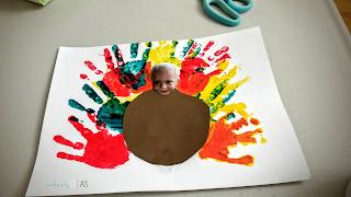Thanksgiving Craft: Step 3 Hookster's Ideas