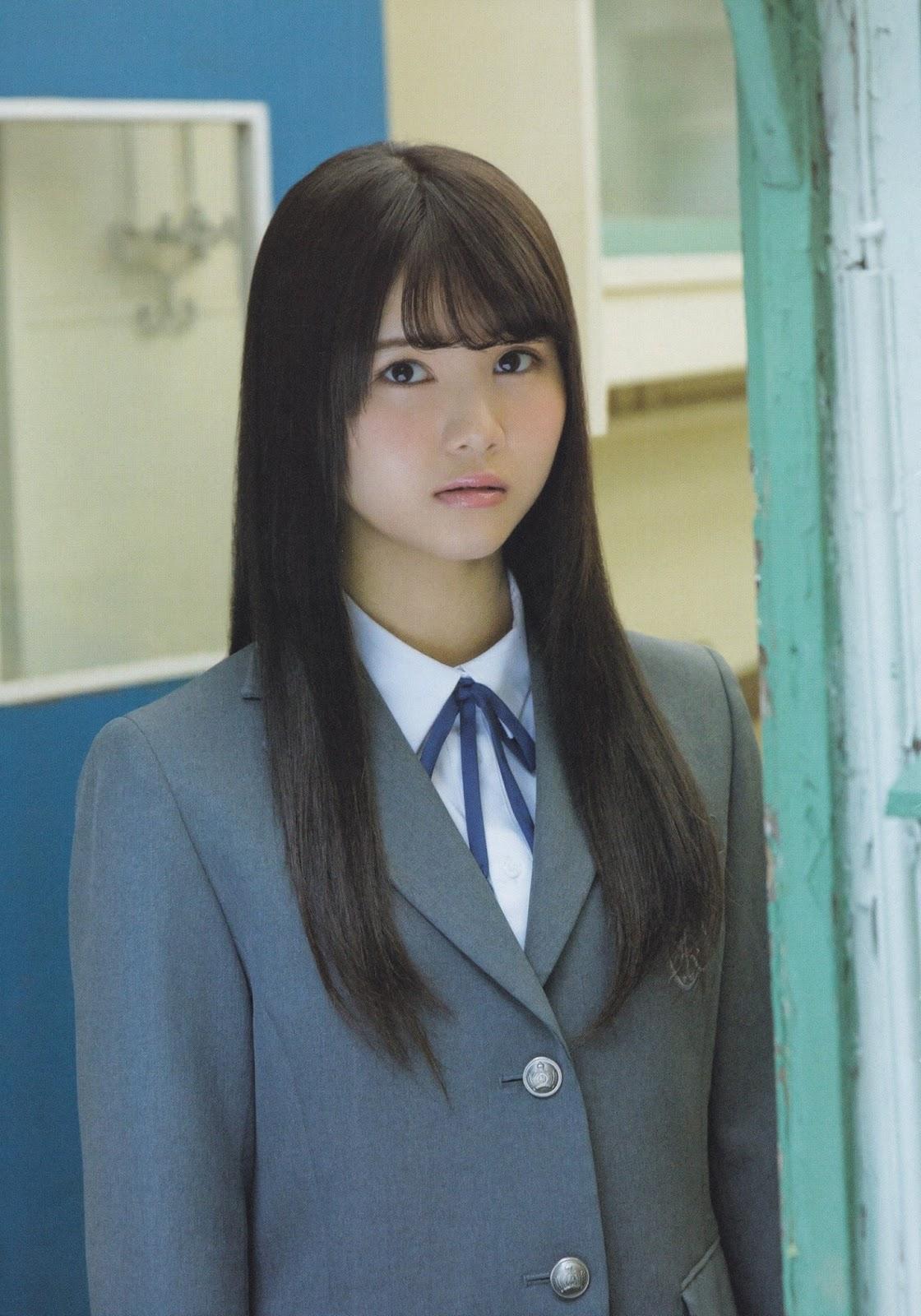 Ito Riria 伊藤理々杏, UTB 2017.09 (アップトゥボーイ 2017年09月号)