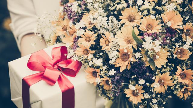 Rahman Hadiah dari Ibu - Part 2