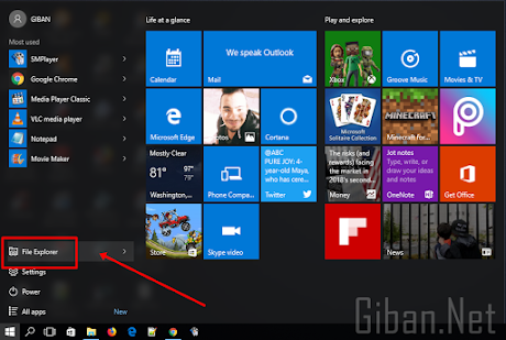 Cara Menghapus / Uninstall Windows Update Terdownload di Windows 10