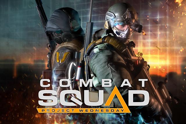 Download Combat Squad APK OBB v0.8.3