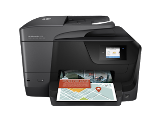 HP Officejet Pro 8715 Free Driver Download