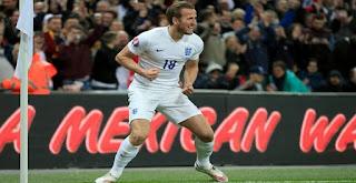 Inggris Tutup Perjalanannya di Kualifikasi PD 2018 dengan Sempurna