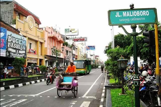 Tempat Wisata Yogyakarta yang Ramai dikunjungi Saat Lebaran