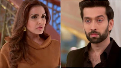 Ishqbaaz:  Tia Shivaay Encounter Leads To This Misfortune