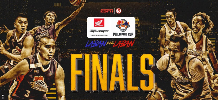 LIVE STREAM: San Miguel vs Magnolia Game 1 2019 PBA