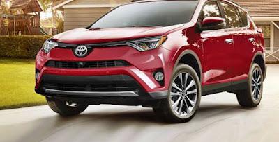 Toyota RAV4 2018, prix, spécifications et date de sortie Rumeur