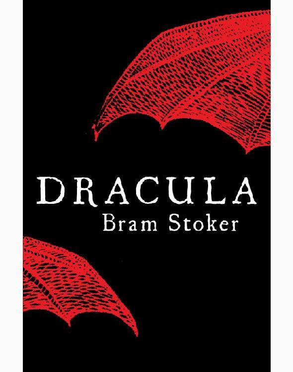 Livro Drácula Bram Stoker