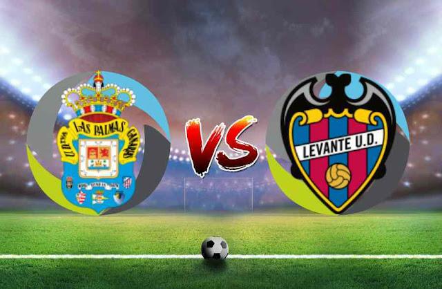 Las Palmas vs Levante Full Match & Highlights 19 November 2017