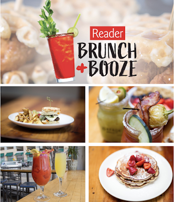 Save on passes & Enter to win VIP tickets to the San Diego Brunch & Booze Festival - October 19!