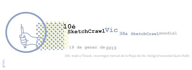 sketchcrawl-vic-2013