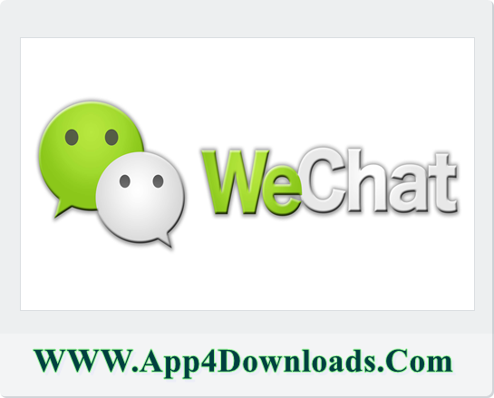 WeChat 6.3.23 Download For Android