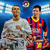 مشاهدة مباراة ريال مدريد وبرشلونة بث مباشر اليوم 23-4-2017 الدوري الإسباني