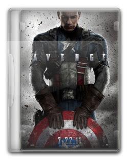 Download Filme Capitão América: O Primeiro Vingador Dvdrip