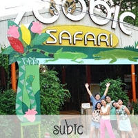 Subic| Travel Jams