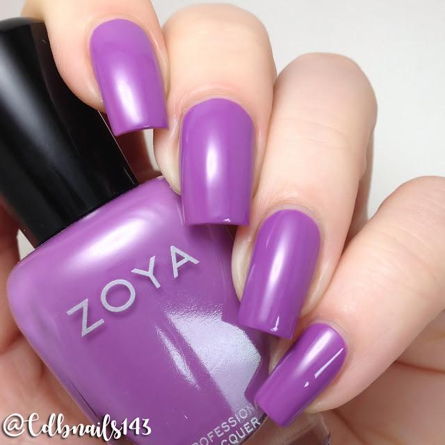 Zoya Nail Polish-Tina