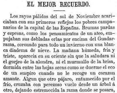 Fragmento del texto publicado en La Mesa Revuelta