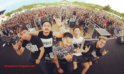 Download Kumpulan Lagu Mp3 Revenge The Fate Full Album