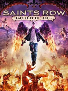 Saints Row Gat out of Hell PC Full | Español | MEGA