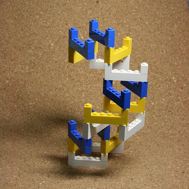 Juego De Construccion Lego Para Armar Legos De Construccion