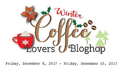 Winter Coffee Lovers Blog Hop
