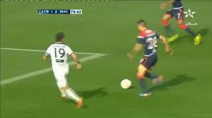 مشاهدة مباراة الوداد الرياضي ويوسفية برشيد  بث مباشر بتاريخ 22 / فبراير/ 2020 الدوري المغربي