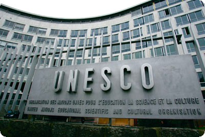 UNESCO hacked by NullCrew
