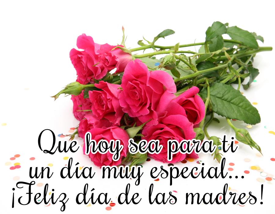 Imágenes Día De La Madre Para Whatsapp Y Facebook: BANCO DE IMÁGENES: ¡ Feliz Día De Las Madres ! Postales