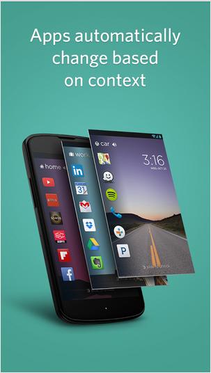 Aplikasi Lock Screen Android Terapik Dengan Puluhan Tema - Cover Lock Screen