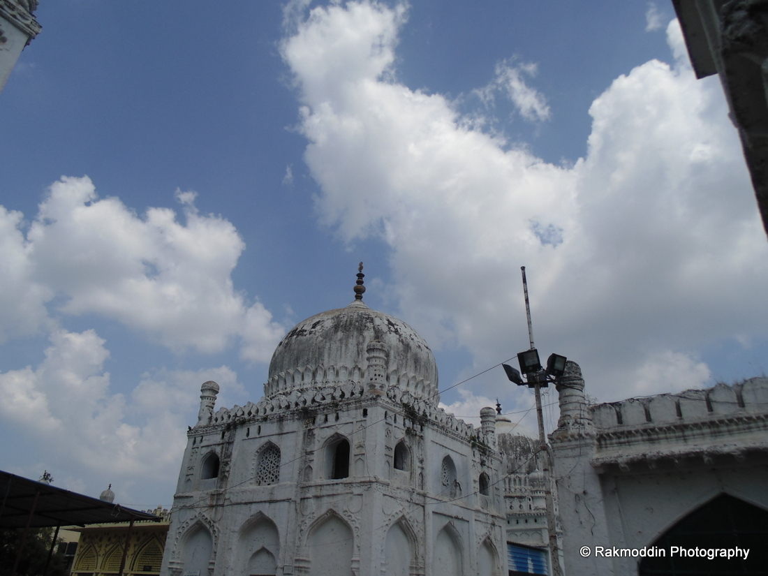 Khwaja Bande Nawaz Dargah in Gulbarga