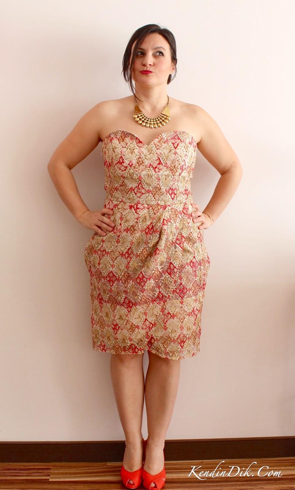 abiye elbise dikişi