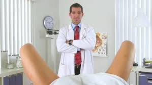 Gynaecology, Born againm News,