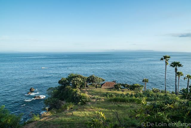 Vers Seraya - Bali