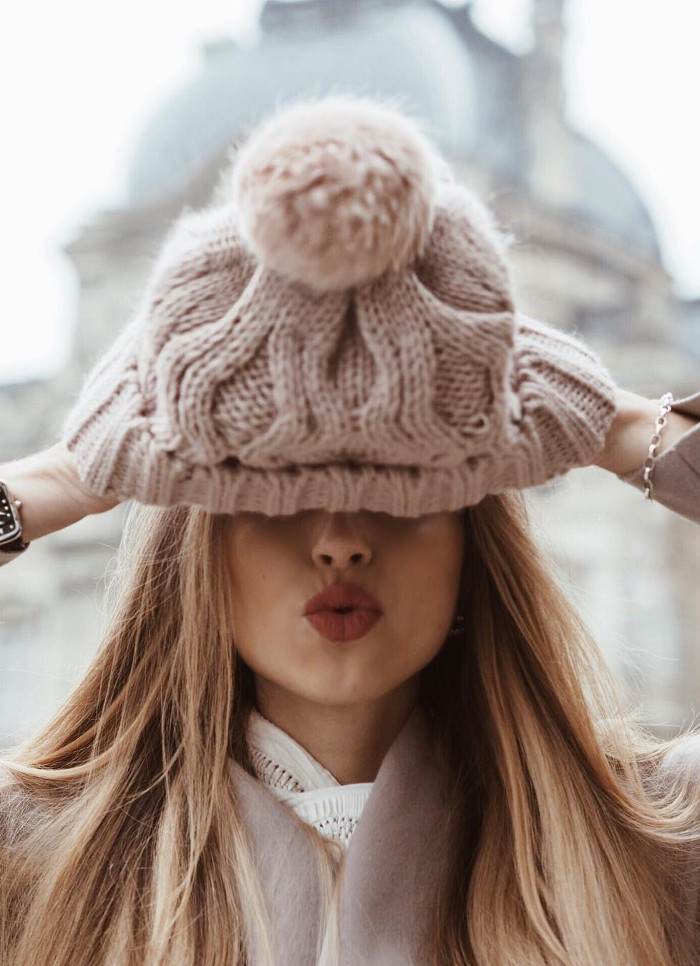 Outfits Club: Latest Fashion Trends That Totally Work for Winter 2017