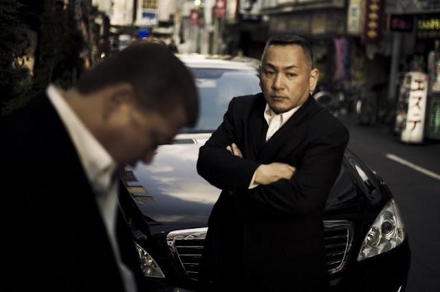 La Yakuza japonesa se divide y luchan por el poder en japón