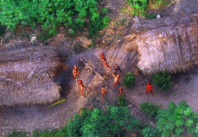 Sentinelese, Tempat Indah yang Tidak Bisa Dimasuki