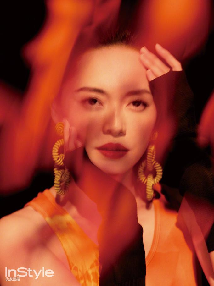 Yao Chen, Yao Chen InStyle, Yao Chen 2019, 姚晨