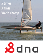 DNA Performance Sailing