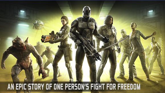 Dead Effect 2 Mod Apk for Android