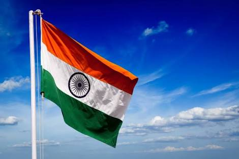 India celebrate their INDEPENCE day on 15th august