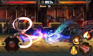 Death Blade Fight MOD Apk - Free Download Android Game