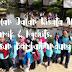 Jalan Jalan Wisata Alam Ciamik & Ngehits, Dusun Bambu- Bandung