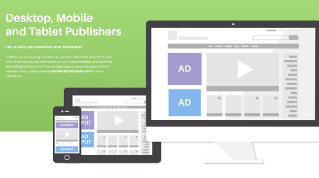 Desktop Mobile & Tablet Publishing