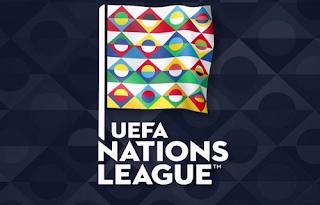 UEFA Nations League Biss Key 7 September 2018