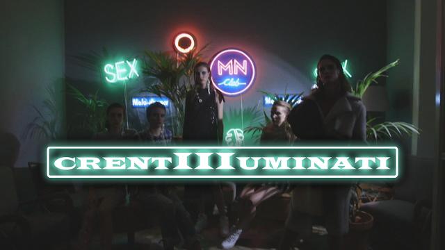 """MN MC lança o emblemático videoclipe """"CRENTILLUMINATI"""""""