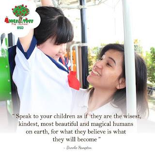 5 Pertimbangan Penting Orangtua Memilih Pre-School yang Baik