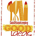 Good Housekeeping Good Ideas workshop 2012