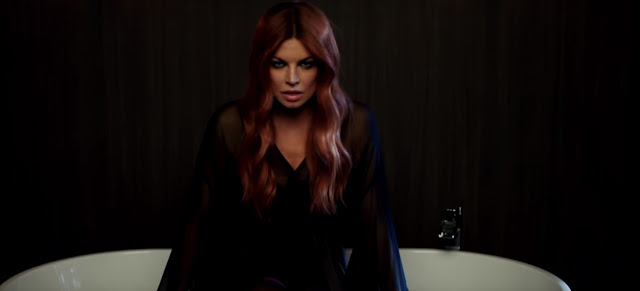 Fergie releases amazing trailer for her new album 'Double Dutchess : Seeing Double'