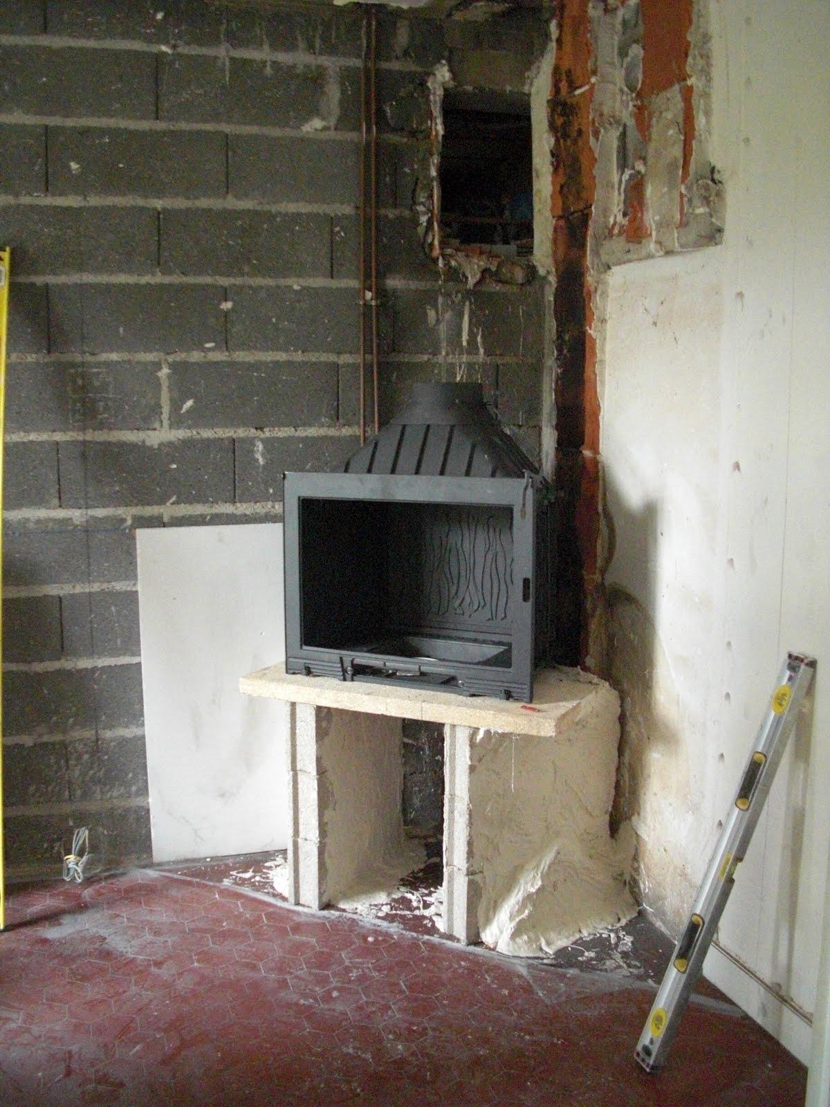 la famille marteau se retrousse les manches une chemin e. Black Bedroom Furniture Sets. Home Design Ideas